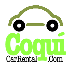 Coqui Car Rental